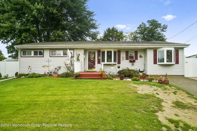 18 Brown Court, Parlin, NJ 08859 (MLS #22128851) :: The CG Group | RE/MAX Revolution