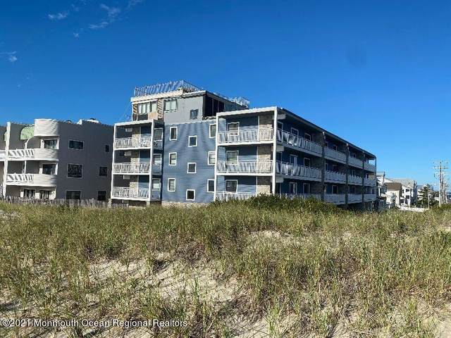 1 21st Avenue 3F, South Seaside Park, NJ 08752 (MLS #22128971) :: The MEEHAN Group of RE/MAX New Beginnings Realty