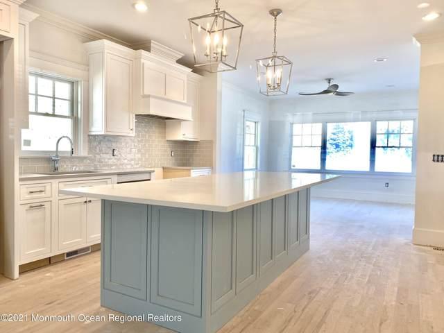 512 St Clair Avenue, Spring Lake, NJ 07762 (MLS #22129013) :: Provident Legacy Real Estate Services, LLC