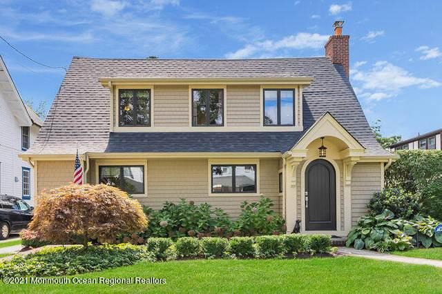 307 Monmouth Avenue, Spring Lake, NJ 07762 (#22129080) :: Daunno Realty Services, LLC