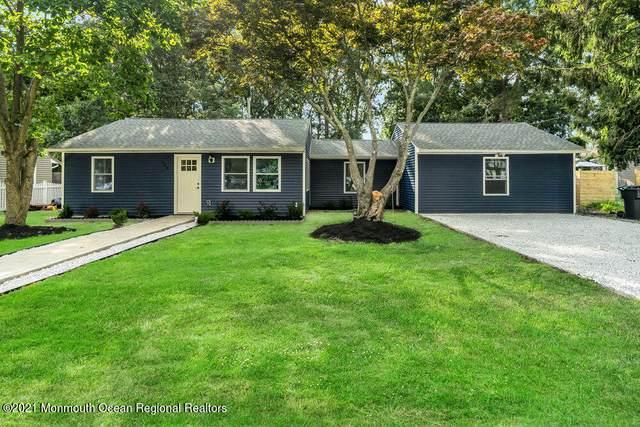 554 Alfred Lane, Toms River, NJ 08753 (#22129380) :: Rowack Real Estate Team