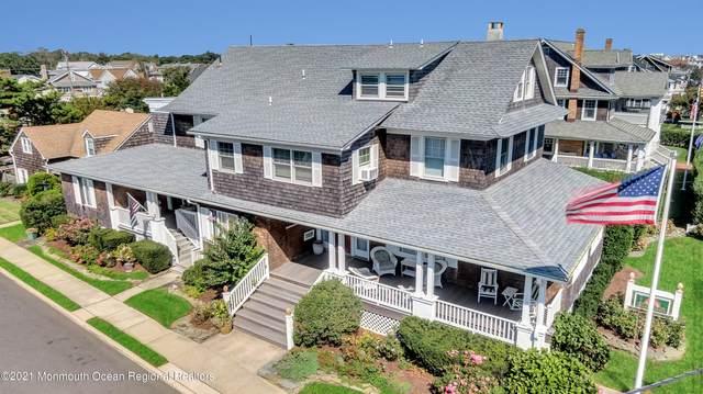 2 Twilight Road, Bay Head, NJ 08742 (MLS #22129616) :: Provident Legacy Real Estate Services, LLC