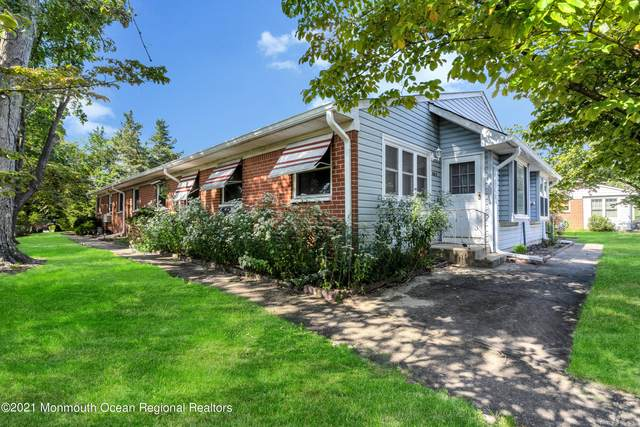 768A Hudson Parkway A, Whiting, NJ 08759 (MLS #22129672) :: William Hagan Group