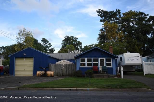 763 Cliffwood Avenue, Aberdeen, NJ 07747 (MLS #22129685) :: Team Gio   RE/MAX