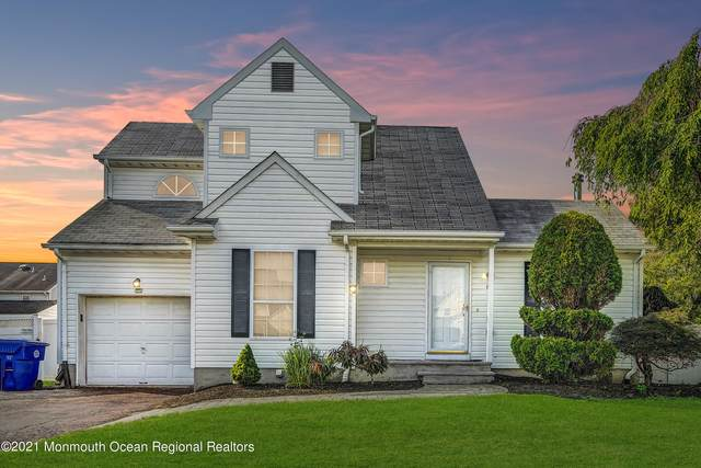 6 Red Maple Drive, Brick, NJ 08723 (MLS #22129759) :: The CG Group | RE/MAX Revolution
