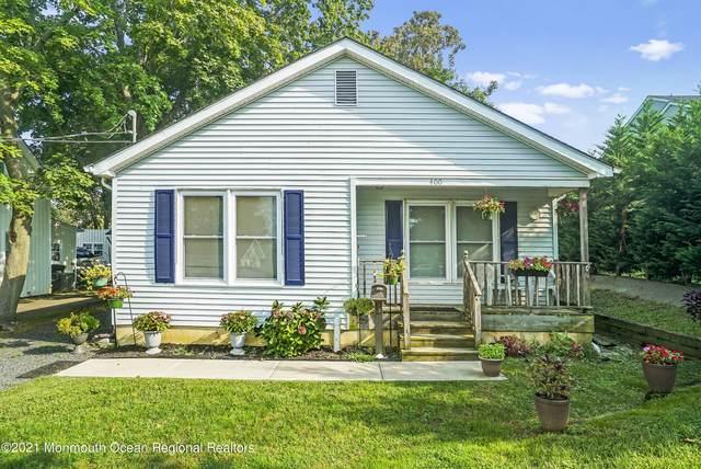 400 Hampton Avenue, Long Branch, NJ 07740 (MLS #22129790) :: The DeMoro Realty Group | Keller Williams Realty West Monmouth