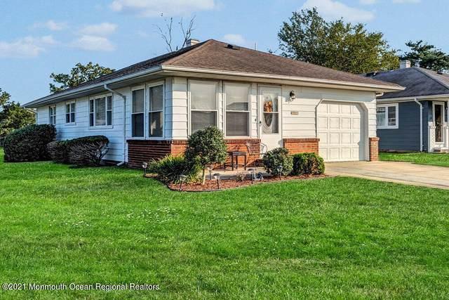 708 Jamaica Boulevard, Toms River, NJ 08757 (#22129866) :: Rowack Real Estate Team