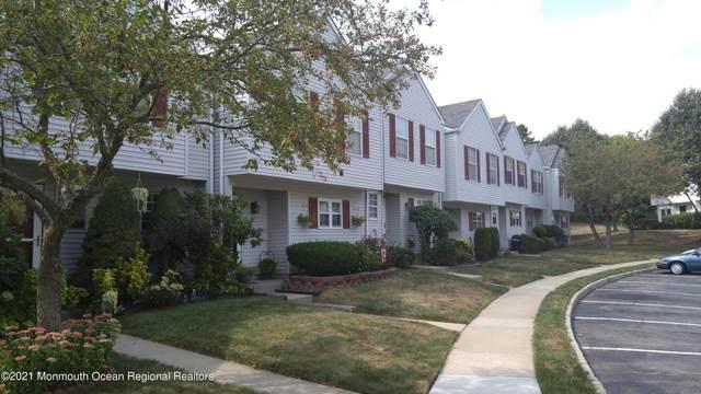 757 Darlington Drive #139, Old Bridge, NJ 08857 (MLS #22129885) :: Laurie Savino Realtor