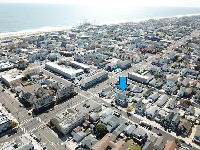 211 Sampson Avenue, Seaside Heights, NJ 08751 (MLS #22129914) :: Corcoran Baer & McIntosh