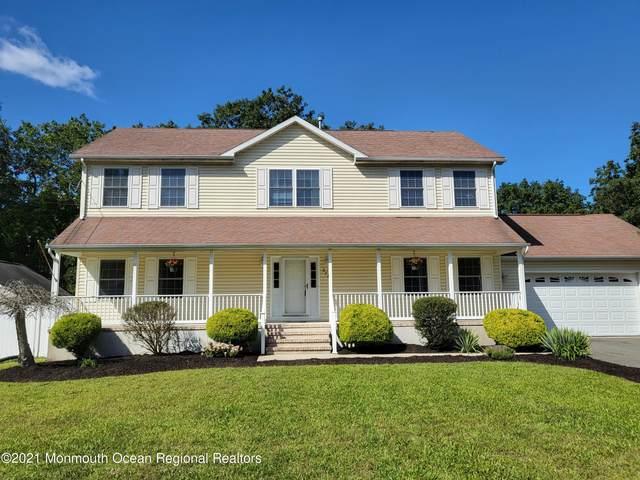 378 Hoover Avenue, Bayville, NJ 08721 (MLS #22129916) :: William Hagan Group
