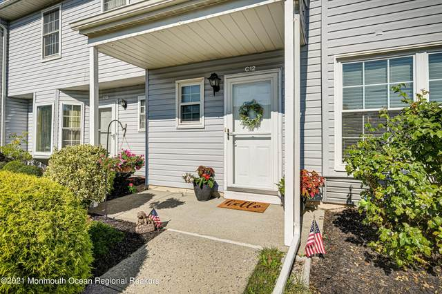 60 County Road C012, Cliffwood, NJ 07721 (MLS #22130186) :: The CG Group   RE/MAX Revolution