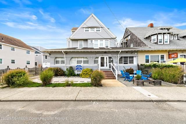 204 S Atlantic Avenue #301, Beach Haven, NJ 08008 (MLS #22130187) :: The MEEHAN Group of RE/MAX New Beginnings Realty