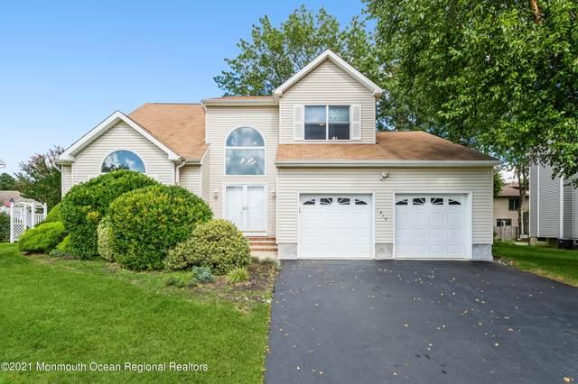 1428 Princess Avenue, Brick, NJ 08724 (#22130295) :: Rowack Real Estate Team