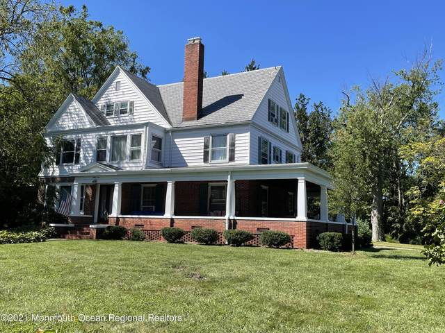 83 Broad Street, Freehold, NJ 07728 (MLS #22130334) :: The CG Group | RE/MAX Revolution