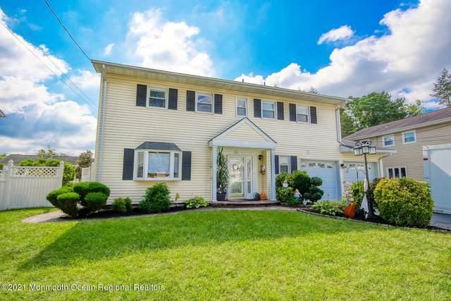 32 Cavan Lane, Hazlet, NJ 07730 (MLS #22130363) :: William Hagan Group