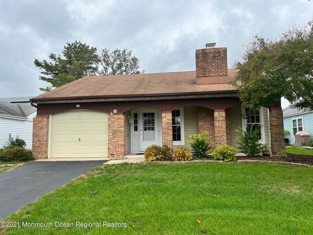 40 Red Hill Road, Manchester, NJ 08759 (MLS #22130651) :: The Streetlight Team at Formula Realty