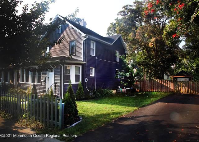 525 Prospect Avenue, Asbury Park, NJ 07712 (MLS #22130667) :: The Ventre Team
