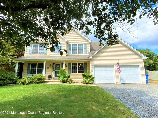 9 Pond Hollow Lane, Manahawkin, NJ 08050 (MLS #22130929) :: Corcoran Baer & McIntosh
