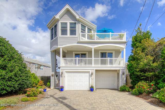 103 E 26th Street, Ship Bottom, NJ 08008 (MLS #22131147) :: The MEEHAN Group of RE/MAX New Beginnings Realty