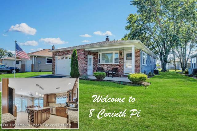 8 Corinth Place, Toms River, NJ 08757 (MLS #22131204) :: The CG Group   RE/MAX Revolution