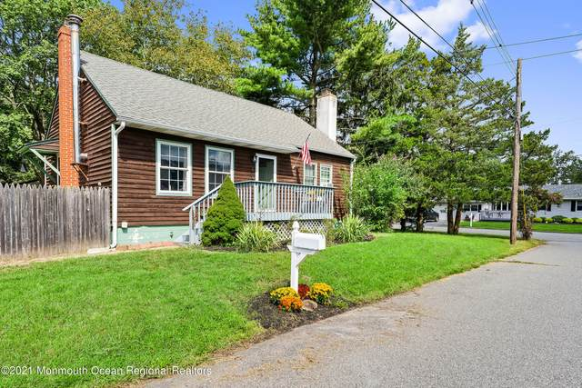 6 Center Road, Forked River, NJ 08731 (MLS #22131267) :: The MEEHAN Group of RE/MAX New Beginnings Realty
