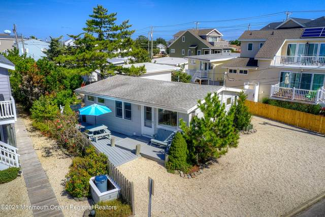 3A W Louisiana Avenue, Long Beach Twp, NJ 08008 (MLS #22131340) :: The MEEHAN Group of RE/MAX New Beginnings Realty