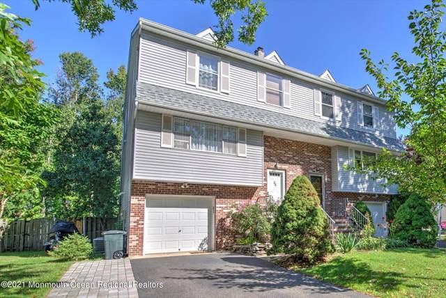 64 Dortmunder Drive, Manalapan, NJ 07726 (#22131393) :: Rowack Real Estate Team