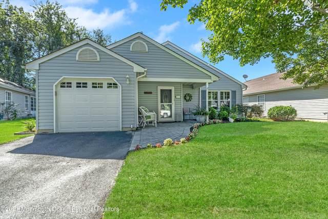 15 Mayapple Drive, Brick, NJ 08724 (#22131614) :: Rowack Real Estate Team