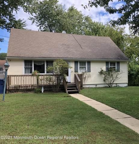 123 Clinton Place, Neptune Township, NJ 07753 (#22131738) :: Daunno Realty Services, LLC