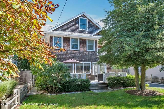 413 Main Avenue, Bay Head, NJ 08742 (MLS #22131889) :: Provident Legacy Real Estate Services, LLC