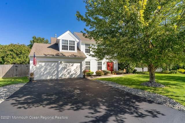 348 Olympic Street, Brick, NJ 08724 (#22132188) :: Rowack Real Estate Team