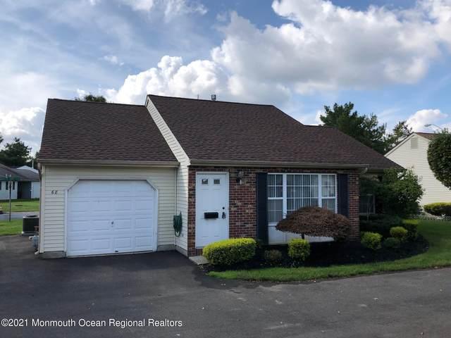 68 Farnworth Close, Freehold, NJ 07728 (#22132986) :: Rowack Real Estate Team