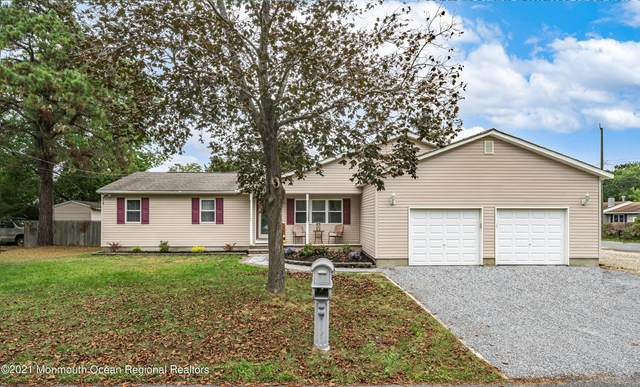 1236 Edgemere Avenue, Forked River, NJ 08731 (MLS #22133289) :: The Streetlight Team at Formula Realty