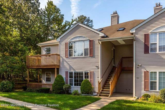 163 Harlequin Glade, Bayville, NJ 08721 (MLS #22133562) :: The MEEHAN Group of RE/MAX New Beginnings Realty