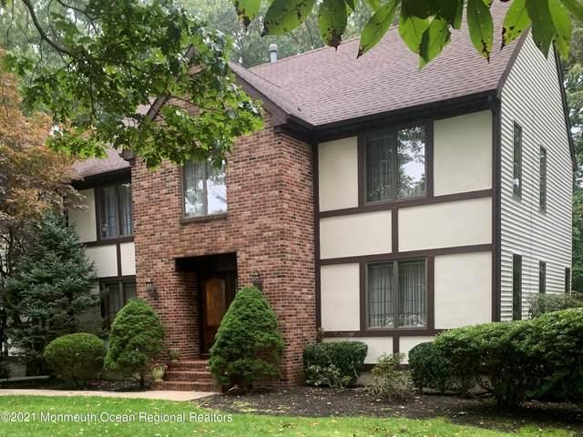 1552 Osprey Court, Manasquan, NJ 08736 (MLS #22133576) :: The Sikora Group