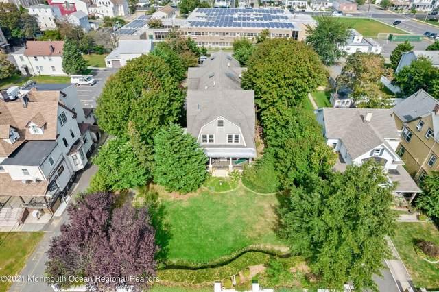 169 Chelsea Avenue, Long Branch, NJ 07740 (MLS #22133689) :: Corcoran Baer & McIntosh