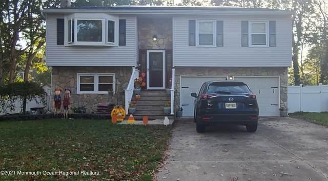 35 Gerald Place, Bayville, NJ 08721 (MLS #22133696) :: The Sikora Group