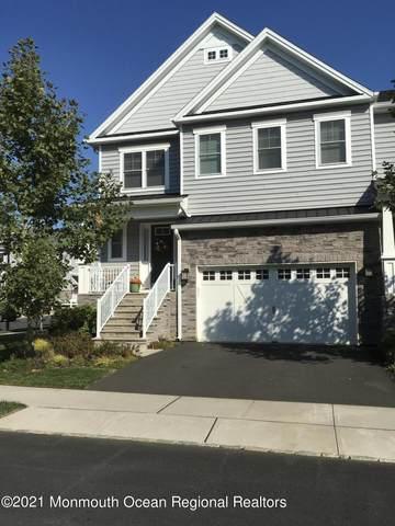 11 Foulks Terrace #2001, Lincroft, NJ 07738 (MLS #22133817) :: Corcoran Baer & McIntosh