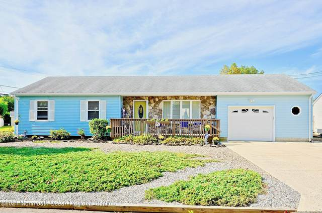 119 Pineway Drive, Forked River, NJ 08731 (MLS #22133869) :: The Streetlight Team at Formula Realty