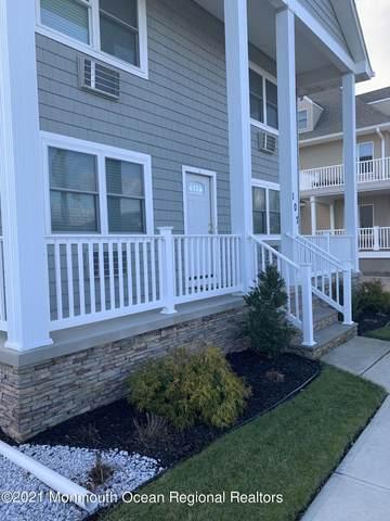 107 3rd Avenue C2, Belmar, NJ 07719 (MLS #22134160) :: PORTERPLUS REALTY