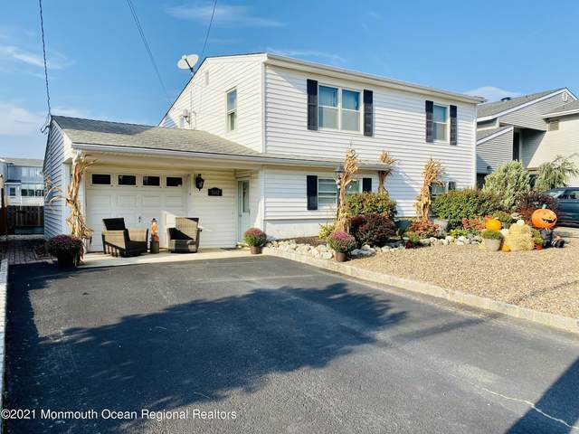 1802 Boat Point Drive, Point Pleasant, NJ 08742 (MLS #22134472) :: The MEEHAN Group of RE/MAX New Beginnings Realty