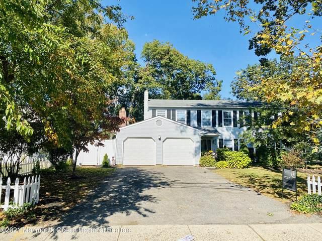 106 Maine Street, Toms River, NJ 08753 (MLS #22134567) :: The Dekanski Home Selling Team