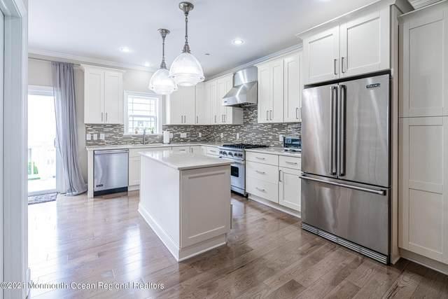 67 Ocean Terrace, Long Branch, NJ 07740 (MLS #22134712) :: The Dekanski Home Selling Team