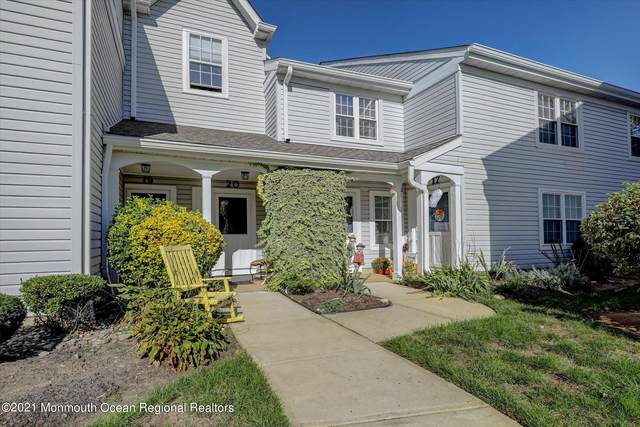 20 Tulip Lane, Freehold, NJ 07728 (MLS #22134733) :: PORTERPLUS REALTY