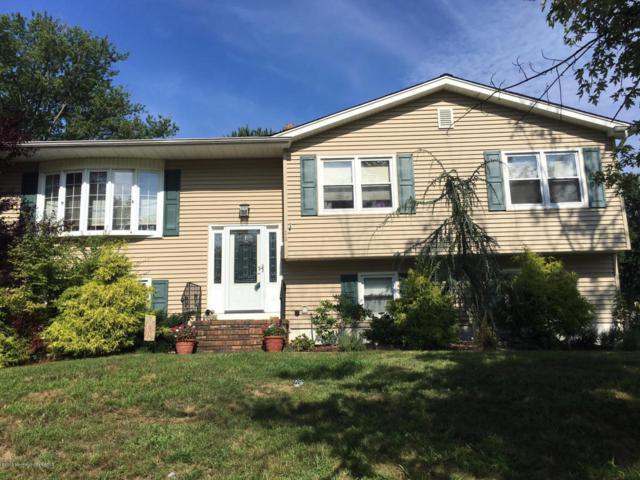 13 Mohawk Drive, Matawan, NJ 07747 (MLS #21616857) :: The Dekanski Home Selling Team