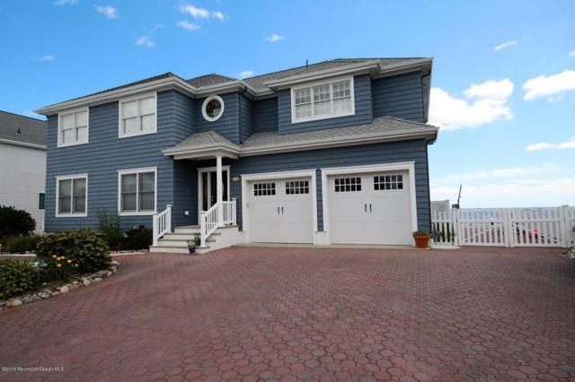 8 Shore Drive, Waretown, NJ 08758 (MLS #21617186) :: The Dekanski Home Selling Team