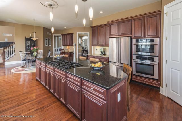 2 Orchard Drive, Cream Ridge, NJ 08514 (MLS #21619543) :: The Dekanski Home Selling Team