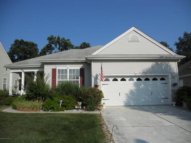 59 Windstar Drive, Little Egg Harbor, NJ 08087 (MLS #21622541) :: The Dekanski Home Selling Team