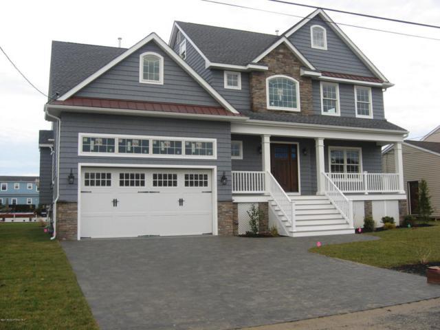 1611 Osprey Court, Point Pleasant, NJ 08742 (MLS #21625853) :: The Dekanski Home Selling Team