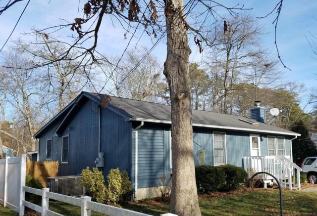 9 Spinnaker Way, Waretown, NJ 08758 (MLS #21646389) :: The Dekanski Home Selling Team